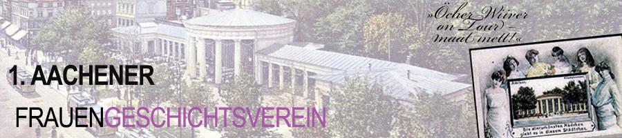 1. Aachener FrauenGeschichtsverein